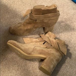 Rag & Bone Dalia boots, 38.5